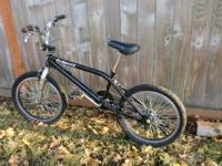I've finally decided to sell my $600 classic BMX bike.
