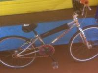I have a vintage redline little ones bike. The