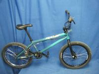 For sale we have a Redline Link 7.1XL Racing BMX