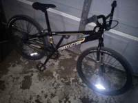 Redline mx 24,got it on trade and want money,it was