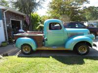JUST REDUCED !!!!!!!!!NEWLY REPAINTED ,STEPSIDE