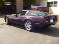 1992 CORVETTE 2 DOOR COUPE- FULLY LOADED! 5.7 -300