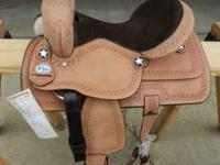 3 ALL NEW SADDLES BY JT INTERNATIONAL. PLEASE CALL  TOP