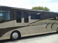 Beaver Marquis Garnet Edition Motorcoach 2004 Price