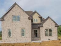 Brand New Construction by a Local Custom Builder on a