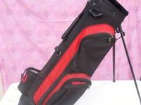 I have two golf bags that I am o longer using.  Theya