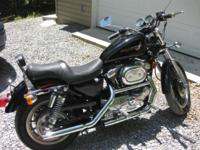 REDUCED * 1997 Harley Davidson Sportster Sport with
