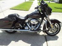 Reduced $1500! One too many Harleys in the garage. (The