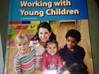 Reduced from $40-$30. Working with children Judy Herr
