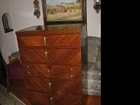 UNITED FURNITURE COMPANY LEXINGTON, NC THREE PIECE
