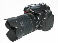 ********** REDUCED ***********. Offering my Nikon D90.