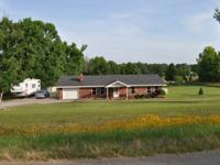 Spacious 3 bedroom 2 bath brick ranch home. Approx.
