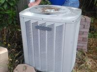 Used trane ac condenser 3 ton cheapest one on ebay is
