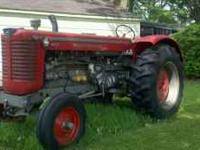 need to sell, In great shape 1963 massey furguson 97