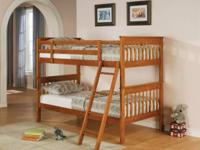 Maximize the floor space in your childrens room. Get