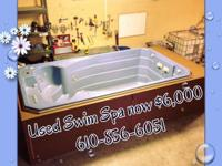 cost decreased on swim medical spa reconditioned NOW