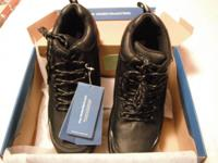 New Reebok composite toe work boots. 100% metal free,