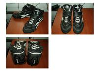 Good Condition. Rarely Used. Reebok (size-10, 280mm)