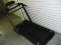This Reebok RBX 475 Heavy Duty Treadmill is in