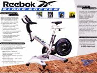 CALL OR TEXT  Home > Sports > Rocking Bike>Reebok Ridge