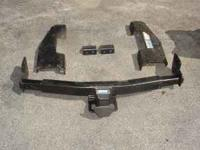 Reese Class #3 Universal Hitch, Like New, No Winters,