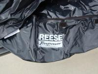 This is a barely used Reese roof storage bag. It has