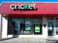 Refer a friend and save $25 off your CRICKET BILL!!!