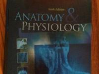 """Anatomy & Physiology""  Sixth Edition.  Authors:"