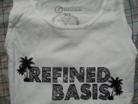 "New clothes line called ""Refined Basis"" is launching"
