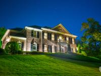 Refined elegance in one of Peachtree City's most sought