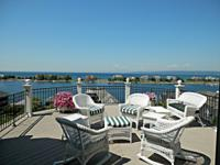Talk about an elegant Bay Harbor condo! There is no