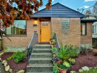 Welcome to Ballard! This beautiful 3 bedroom home is