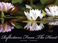 Reflections From The Heart by M.L. Ursetta, is a