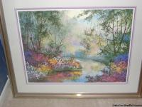 Limited Edition by Diane Anderson.  It is 64 of