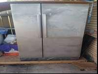 am selling my spare refrigerator works very good am