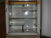 Westinghouse refrigerator Vintage Westinghouse Two Temp