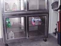 have for sale a Hobart commercial refrigerator /