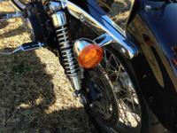 2006 Harley Davidson Sportster Black Special. Very