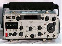 A spectrum analyzer with outstanding performance and a