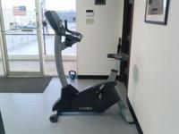I have Cybex 750C upright bike for sale. it is in