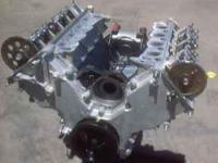 4.6 Ford Motors refurbished starting at 850.00 to