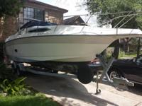 "Asking $18k or Make an Offer LOA - 26' 10"" Beam - 9'"