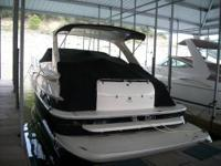 2005 Regal 4460 Commodore 45ft Express Cruiser. Like