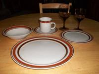 Regency Designer Collection Stoneware for sale. $50.00