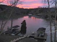 Location: Williamstown Lake, Kentucky, USA (One hour S