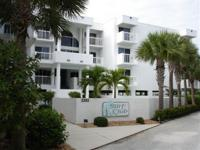 Wonderful three bedroom condo on Manasota Key with all