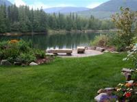 Romantic getaway near Clark Fork, Hope, and Sandpoint