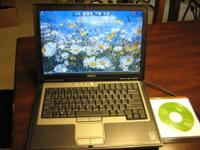 Product Description The Dell Latitude D630 Notebook PC