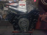 new reman engines for your car truck, suv etc. these