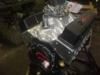 ENGINE REBUILDERS SPECIALS ON SHORT AND LONG BLOCK
